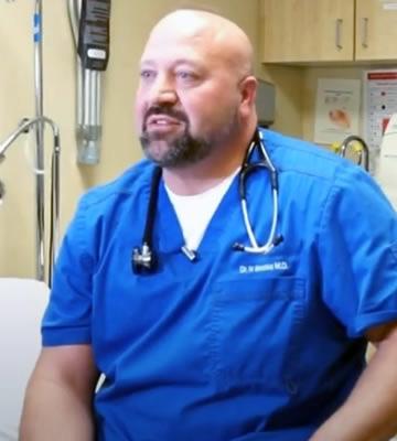 Dr. Nathan Brooks Family Medicine