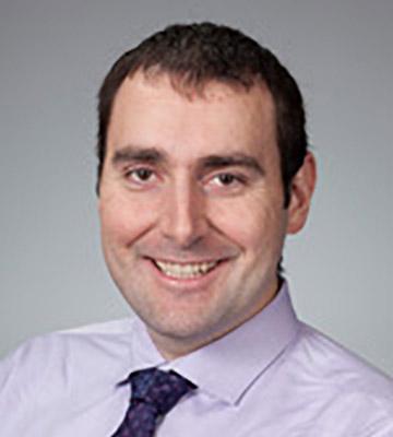 Dr. Robert Claflin, Family Medicine & Sports Medicine